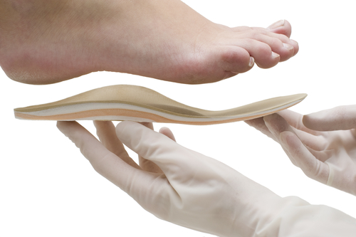 Orthotics and Customized Shoes